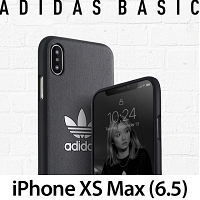 Adidas Originals Moulded Basic Case for iPhone XS Max (6.5)