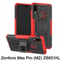 Asus Zenfone Max Pro (M2) ZB631KL Hyun Case with Stand