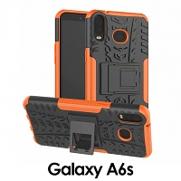 Samsung Galaxy A6s Hyun Case with Stand