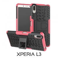 Sony Xperia L3 Hyun Case with Stand