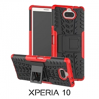 Sony Xperia 10 Hyun Case with Stand