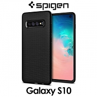 Spigen Liquid Air Case for Samsung Galaxy S10