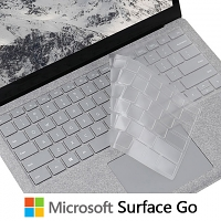 Keyboard Cover for Microsoft Surface Go