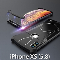 iPhone X / XS (5.8) Magnetic Panther Case
