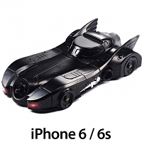 Crazy Case Batmobile Tumbler II Case for iPhone 6 / 6s