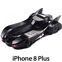 Crazy Case Batmobile Tumbler II Case for iPhone 8 Plus