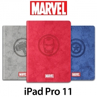 Marvel Series Flip Case for iPad Pro 11