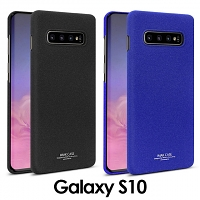 Imak Marble Pattern Back Case for Samsung Galaxy S10