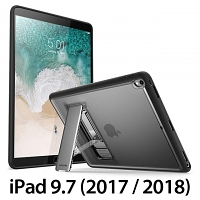 i-Blason Halo Scratch-Resistant Case for iPad 9.7 (2017 / 2018)