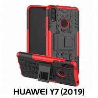 Huawei Y7 (2019) Hyun Case with Stand