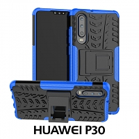 Huawei P30 Hyun Case with Stand