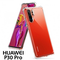 Ringke Fusion Case for Huawei P30 Pro