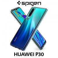 Spigen Ultra Hybrid Case for Huawei P30