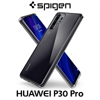 Spigen Ultra Hybrid Case for Huawei P30 Pro