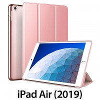 iPad Air (2019) Flip Hard Back Case