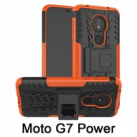 Motorola Moto G7 Power Hyun Case with Stand