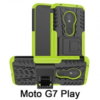Motorola Moto G7 Play Hyun Case with Stand