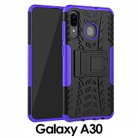 Samsung Galaxy A30 Hyun Case with Stand