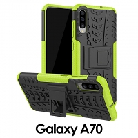 Samsung Galaxy A70 Hyun Case with Stand