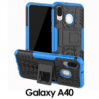 Samsung Galaxy A40 Hyun Case with Stand