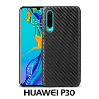 Huawei P30 Twilled Back Case