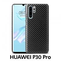Huawei P30 Pro Twilled Back Case