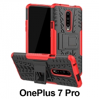 OnePlus 7 Pro Hyun Case with Stand