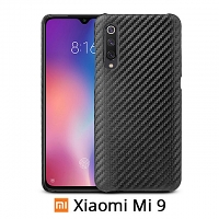 Xiaomi Mi 9 Twilled Back Case