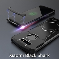 Xiaomi Black Shark Magnetic Panther Case