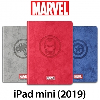 Marvel Series Flip Case for iPad mini (2019)