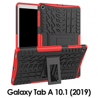 Samsung Galaxy Tab A 10.1 (2019) Hyun Case with Stand