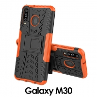 Samsung Galaxy M30/A40s Hyun Case with Stand