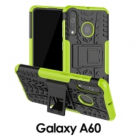 Samsung Galaxy A60 Hyun Case with Stand