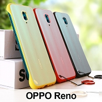OPPO Reno Ultra-Thin Borderless Case