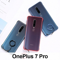 OnePlus 7 Pro Ultra-Thin Borderless Case