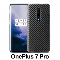 OnePlus 7 Pro Twilled Back Case