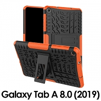 Samsung Galaxy Tab A 8.0 (2019) Hyun Case with Stand