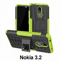 Nokia 3.2 Hyun Case with Stand