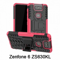 Asus Zenfone 6 ZS630KL Hyun Case with Stand