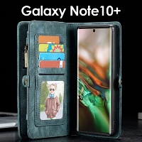 Samsung Galaxy Note10+ Diary Wallet Folio Case