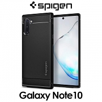 Spigen Rugged Armor Case for Samsung Galaxy Note10
