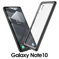 Supcase Unicorn Beetle Hybrid Protective Clear Case for Samsung Galaxy Note10