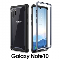 i-Blason Ares Clear Case for Samsung Galaxy Note10
