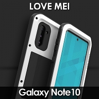 LOVE MEI Samsung Galaxy Note10 Powerful Bumper Case