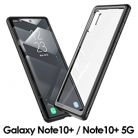 Supcase Unicorn Beetle Hybrid Protective Clear Case for Samsung Galaxy Note10+ / Note10+ 5G