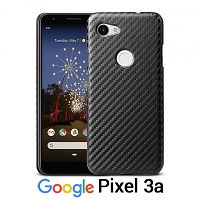 Google Pixel 3a Twilled Back Case