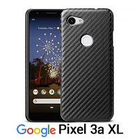 Google Pixel 3a XL Twilled Back Case