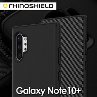 RhinoShield SolidSuit Case for Samsung Galaxy Note10+