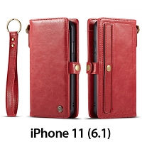 iPhone 11 (6.1) EDC Wallet Case