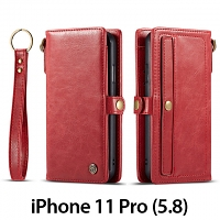 iPhone 11 Pro (5.8) EDC Wallet Case